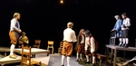 The Crucible by Hilltop Theater
