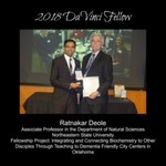 2018 Fellow Ratnakar Deole by The DaVinci Institute