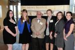 2012 Scholars by The DaVinci Institute