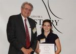 2012 Scholar Sarah DeToy by The DaVinci Institute