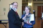 2010 A+ Teacher Award Winner Cecilia Cameron by The DaVinci Institute