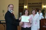 2010 A+ Teacher Award Finalist Glenda Cook by The DaVinci Institute