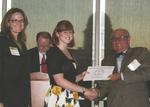 2011 Scholar Emma Johnson by The DaVinci Institute