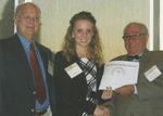 2011 Scholar Skyler Mulder by The DaVinci Institute