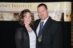 Dr. and Mrs. Hubin by The DaVinci Institute