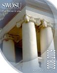 Graduate Catalog 2008-2009 by Southwestern Oklahoma State University