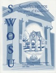 Graduate Catalog 2001-2003 by Southwestern Oklahoma State University