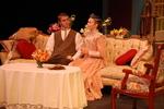 Hedda Gabler by Hilltop Theater
