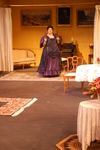 Hedda Gabler by Hilltop Theater