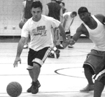 Intramural Basketball 2006