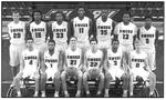 Men's Basketball Team 2016
