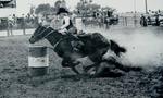Rodeo Team 1975