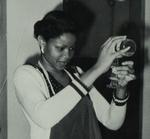 Chemistry Student 1983