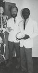 Anatomy Student 1985