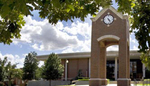 Weatherford Campus Clock Tower