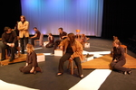 The Laramie Project 102 by Hilltop Theater