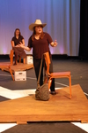 The Laramie Project 103 by Hilltop Theater
