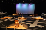 The Laramie Project, Scenery by Hilltop Theater