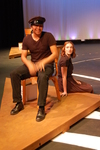 The Laramie Project 10 by Hilltop Theater