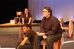 The Laramie Project 33 by Hilltop Theater