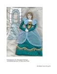"""Impressions of a Storybook Princess"", (Issue 40) by Marion Snee Hood"