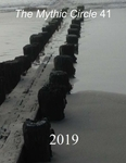 "Front Cover: ""Pilings"", Issue 41 by Janet Brennan Croft"