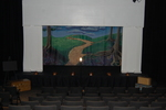 A Midsummer Night's Dream, Scenery by Hilltop Theater