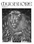 Front Cover:  Aslan, Issue 12