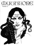 Front Cover: Arwen, Issue 13