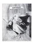"""""""Saruman"""" (Issue 15, p.29)"""