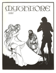 Front Cover: Lady Galadriel's Gifts, Issue 24