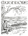 Front Cover: Untitled Illustration, Issue 26