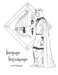 """""""Finrod Felagund"""" (Issue 28, p.34)"""