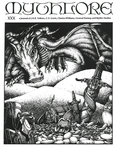 "Front Cover: ""Smaug"", Issue 30"
