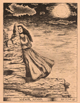 "Back Cover: ""Niënor Níniel"", Issue 43"