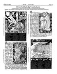 """""""Elven Artifacts"""", (Issue 64, p. 25) by Tom Loback"""