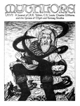 """Front Cover: """"The Torment of Húrin"""", Issue 67 by Paula DiSante"""