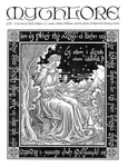 """Front Cover: """"Galadriel"""", Issue 56 by Patrick Wynne"""
