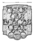 """""""ðe us ðas beagas geaf"""", (Issue 59, p. 4) by Adam Christensen"""