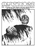 """Front Cover: """"The Death of Denethor"""", Issue 76 by Denis Gordeyev"""