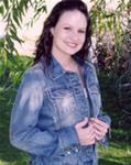 Ashley Calhoun by Southwestern Oklahoma State University