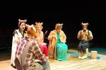 Twelve Angry Pigs by Hilltop Theater