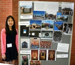 Observation Project: Comparing and Contrasting the Trinity Baptist Church in Weatherford, OK, and Longshan Temple in Taipei City, Taiwan