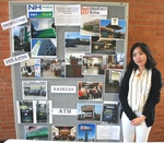 A Compare and Contrast Study on MidFirst Bank in Weatherford, OK, and NongHyup Bank in Seoul, South Korea