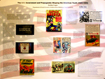 The U.S. Government and Propaganda:  Shaping the American Youth (1945-1955)