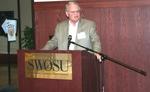 Tom Fagan, Opening Remarks