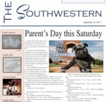 Volume 113 Issue 5 by Southwestern Oklahoma State University