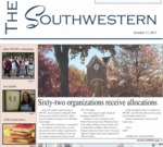 Volume 113 Issue 7 by Southwestern Oklahoma State University