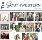 Volume 113 Issue 8 by Southwestern Oklahoma State University