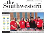 Volume 115 Issue 12 by Southwestern Oklahoma State University